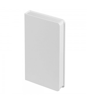 Ежедневник Basis Mini, недатированный, белый