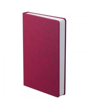 Ежедневник Basis, датированный, малиновый
