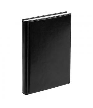 Ежедневник «Парма», датированный, черный