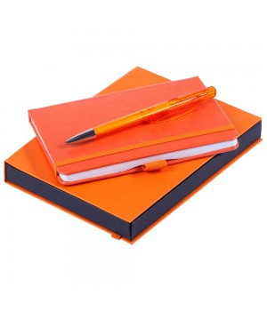 Набор Idea, оранжевый