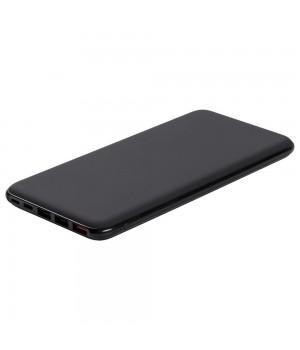 Внешний аккумулятор Uniscend All Day Quick Charge 20 000 мAч, черный