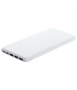 Внешний аккумулятор Uniscend All Day Quick Charge 20 000 мAч, белый
