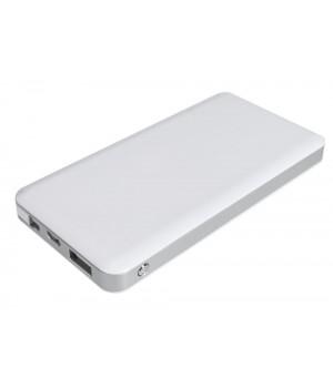 Внешний аккумулятор Uniscend Tablet Power 6000 мАч, белый