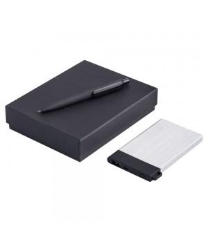 Набор Slim: аккумулятор и ручка