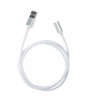 Магнитный кабель для зарядки и передачи данных easyConnect