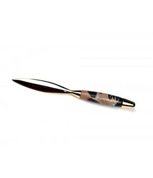 Нож для писем «Portoro»