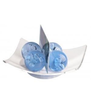 Антистресс Harmonibrium, голубой