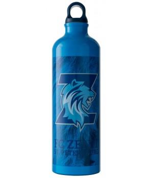 Бутылка для воды FC Zenit, синяя