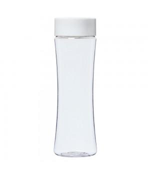 Бутылка для воды Shape, белая