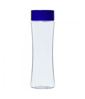 Бутылка для воды Shape, синяя
