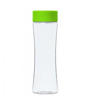 Бутылка для воды Shape, зеленая