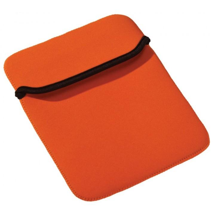 """Чехол для iPad 10"""", оранжевый с черным"""