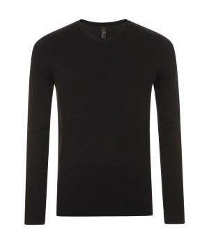 Пуловер мужской GLORY MEN, черный