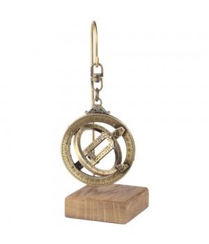 Солнечные часы в миниатюре Sirius