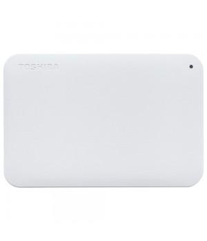 Внешний диск Toshiba Ready, USB 3.0, 1000 Гб, белый