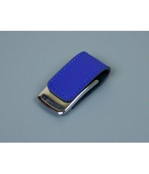 Флешка TR-216, 16 Гб, синий.