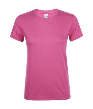Футболка женская REGENT WOMEN, розовая