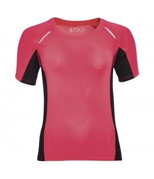 Футболка SYDNEY WOMEN, розовый неон