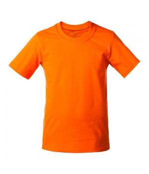 Футболка детская T-Bolka Kids, оранжевая