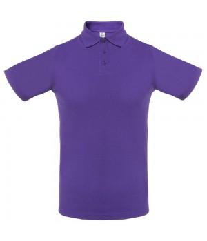 Рубашка поло Virma light, фиолетовая