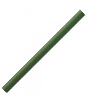 Карандаш простой Carpenter, зеленый