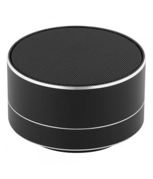 Беспроводная Bluetooth колонка Easy, черная