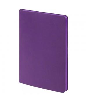 Ежедневник Jungle, недатированный, фиолетовый