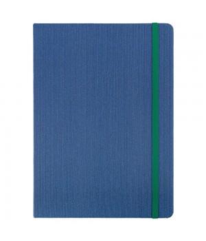 Ежедневник Reggae, недатированный, синий