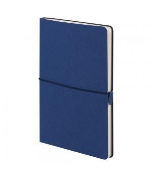 Ежедневник Folk, недатированный, синий