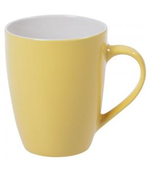 Кружка Good morning, желтая