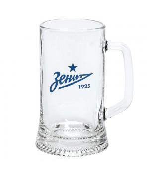 Кружка для пива «Зенит»