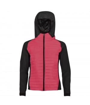 Куртка NEW YORK WOMEN, розовый неон