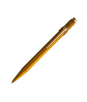 Ручка шариковая Office Goldbar, золотистая