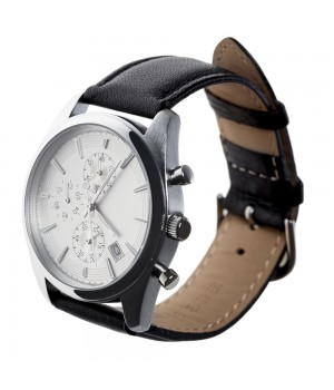 Хронометр «Восток-9», серебристый