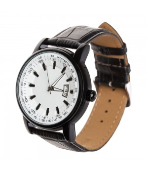 Часы «Восток-5», черные