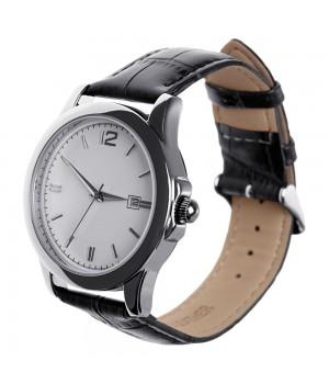Часы «Восток-7», серебристые