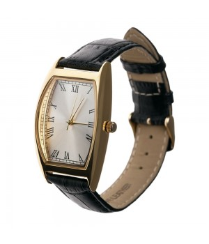 Часы женские «Восток-3», золотистые