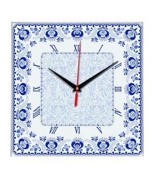 Часы настенные Times Square