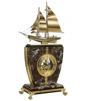 Часы «Порт Генуи»