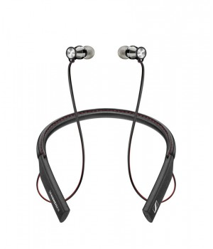 Bluetooth наушники Sennheiser Momentum In-Ear Wireless, черные