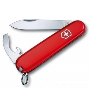 Армейский нож Bantam 84, красный