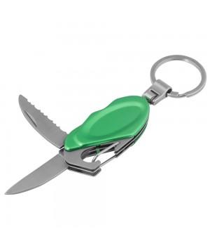 Мультитул Hook, зеленый