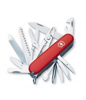 Офицерский нож Craftsman 91, красный