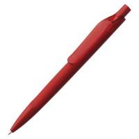 Ручка шариковая Prodir DS6 PPP-T, красная