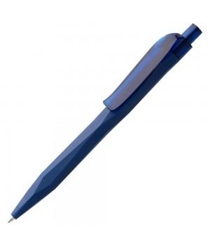 Ручка шариковая Prodir QS20 PMT-T, синяя