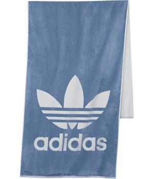 Полотенце Adicolor, синее