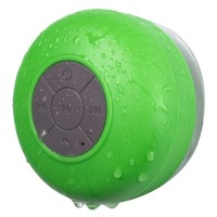 Bluetooth колонка stuckSpeaker, зеленая