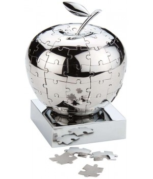 Пазл «Яблоко»