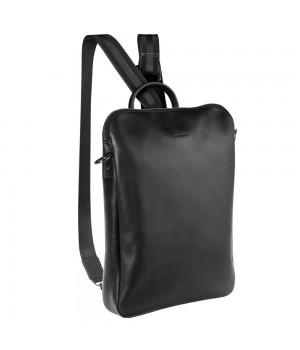 Рюкзак городской Security, черный