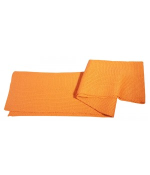 Шарф Hit, оранжевый